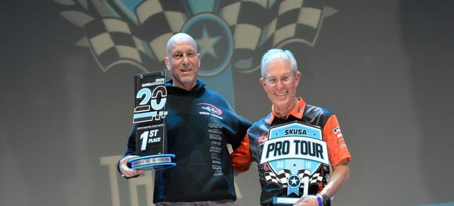2016 SKUSA Pro Tour ReCap - 49 Total Podiums